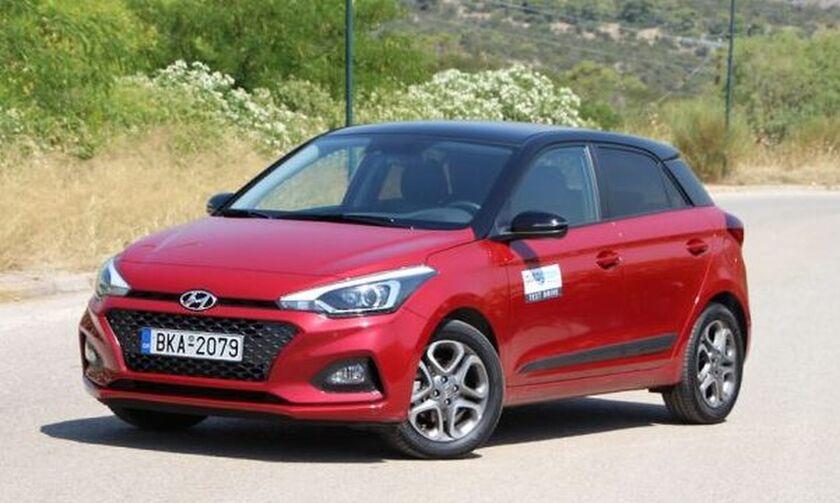 Τέρατα αξιοπιστίας τα μικρά Hyundai