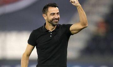 Μπερτομέου: «Ο Τσάβι θα είναι προπονητής της Μπαρτσελόνα αργά ή γρήγορα»