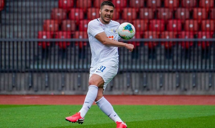 Ζυρίχη: Θετικοί στον κορονοϊό ποδοσφαιριστής και ο πρόεδρος της ομάδας