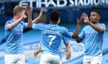 Το CAS δικαίωσε τη Μάντσεστερ Σίτι – Παίζει στο Champions League τη νέα αγωνιστική περίοδο