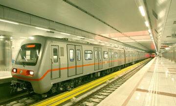 Μετρό: Πότε φτάνει στο Δημοτικό Θέατρο Πειραιά - Εκτίμηση για το Μετρό Θεσσαλονίκης
