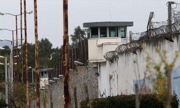 Οι φυλακές Κορυδαλλού «μετακομίζουν» στην Ελευσίνα