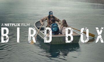 Netflix: Ξανακλείστε τα μάτια - Ετοιμάζεται η συνέχεια του «Bird Box»