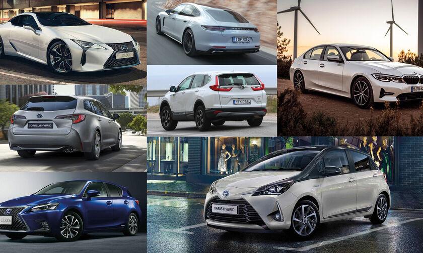 Ηλεκτροκίνηση αυτοκινήτων: Στα 1.000 ευρώ η ετησία απόσβεση