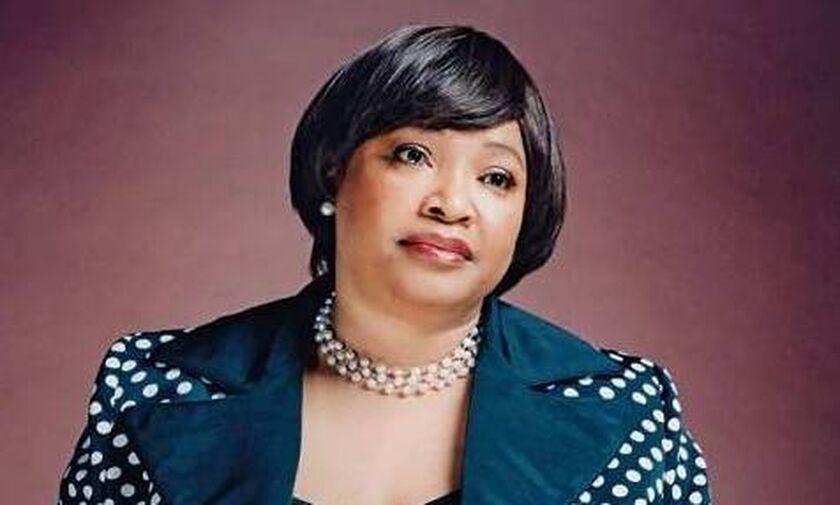 Πέθανε η Ζίντζι, κόρη του Νέλσον και της Γουίνι Μαντέλα !