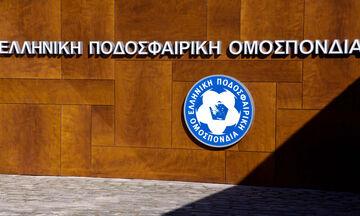 ΕΠΟ: Μετά τον Φιλόπουλο, παραιτήθηκε και ο Βρυώνης από την Επιτροπή Εφέσεων!