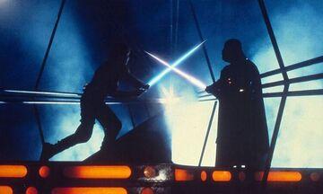 Το «Star Wars: The Empire Strikes Back» ξανά στην κορυφή του box office μετά από 23 χρόνια