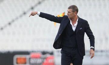 ΑΕΚ: Κρίνεται την Τρίτη (14/7) του Αλμπάνη στον «τελικό» ΠΑΟΚ