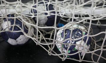 Ολυμπιακός: Δοκιμαστικά την Παρασκευή (17/7) για την Ακαδημία Χάντμπολ