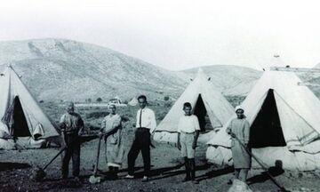 Ελληνικό, έναν αιώνα πριν: Η άγονη γη, οι καταυλισμοί Ποντίων, το αεροδρόμιο που σταμάτησαν οι ναζί