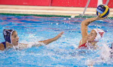 Final-4 Κυπέλλου Ελλάδας: Ολυμπιακός – Βουλιαγμένη, Νηρέας Χαλανδρίου – ΝΕ Πατρών