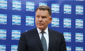 Κούγιας για τις παραιτήσεις από την Επιτροπή Εφέσεων: «Πιθανολογώ ότι τρομοκρατήθηκαν»