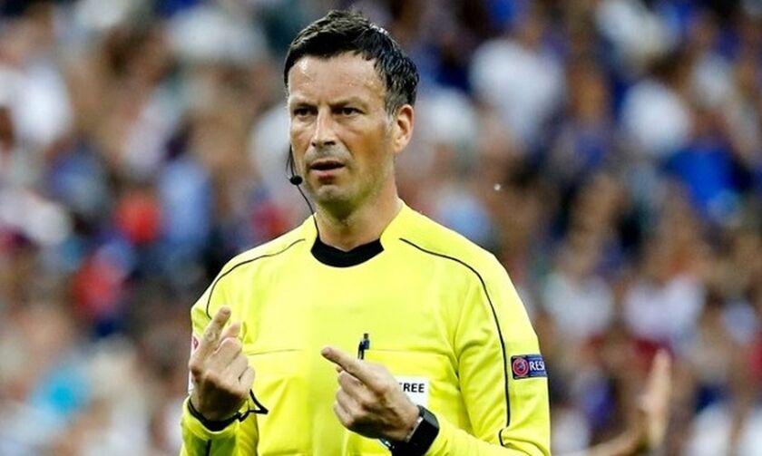 ΚΕΔ: Κλάτενμπεργκ ή Φιόρντφελντ για αντι-Περέιρα προτείνει η UEFA