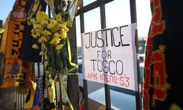Θεσσαλονίκη: Ελεύθεροι δυο νεαροί που ανακρίθηκαν για το θάνατο του Βούλγαρου οπαδού - Τι κατέθεσαν