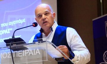 Κολοβός: «Ορόσημο η εφετινή χρονιά»