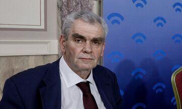 Novartis - Πόρισμα ΝΔ : Για 8 αδικήματα ζητά την παραπομπή Παπαγγελόπουλου