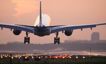 Ανοικτές οι πύλες των αεροδρομίων της χώρας για πτήσεις από Βρετανία