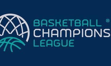 Basketball Champions League: Οι αντίπαλοι για ΑΕΚ, Περιστέρι, Ηρακλή