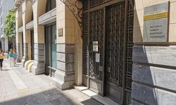 Δήμος Αθηναίων: Η αντιγκράφιτι επιχείρηση στην οδό Αθηνάς (pics)