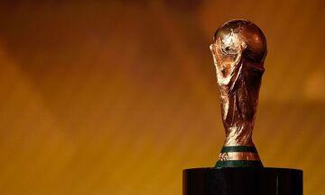 Μουντιάλ 2022: Τέσσερις αγώνες καθημερινά - Το πρώτο στις 12 το μεσημέρι, το τελευταίο  στις 9 μ.μ