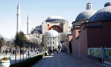 Αγία Σοφία: Το χολιγουντιανό χάπενινγκ του Ερντογάν στις 24 Ιουλίου