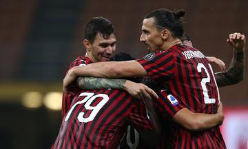Serie A: Μίλαν για Ευρώπη, σκόραρε ο Μανωλάς (αποτελέσματα, βαθμολογία)