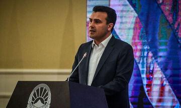 Β. Μακεδονία: Πρώτο το κόμμα του Ζάεφ στις βουλευτικές εκλογές