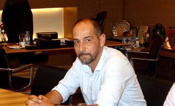 ΠΑΟΚ: Παραιτήθηκε και ο Σαραϊδάρης για τα δελτία
