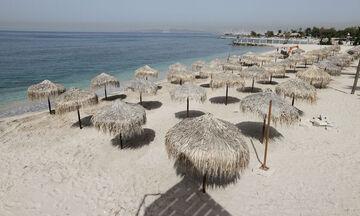 Παράταση των μέτρων στις παραλίες μέχρις το τέλος Ιουλίου-Τι γίνεται με τα πανηγύρια