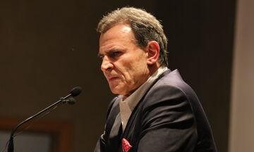 Ξάνθη: Παραχωρεί συνέντευξη Τύπου ο Πανόπουλος