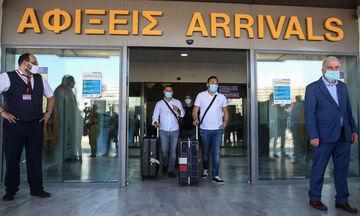 Aπαγόρευση εισόδου μέχρι τις 31/7 σε μη Ευρωπαίους Πολίτες - Καμία πτήση από και προς Τουρκία