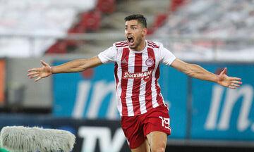 Μασούρας: «Θέλουμε το νταμπλ, τελικός με Γουλβς, Ολυμπιακός και ΑΕΚ οι καλύτερες ομάδες»