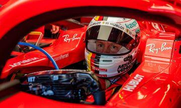 Φέτελ: Πάει στη Racing Point και ο Πέρεθ στην Alfa Romeo