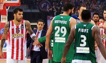 Πρίντεζης-Μπουρούσης-Φώτσης στους κορυφαίους ριμπάουντερ της EuroLeague (vid)