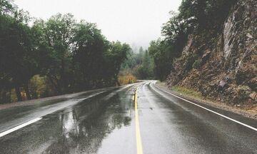 Καιρός: Tοπικές βροχές και μεμονωμένες καταιγίδες με βοριάδες