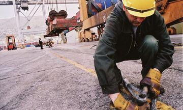 Πειραιάς: Τετράωρη στάση εργασίας της Ένωσης Λιμενεργατών του ΟΛΠ