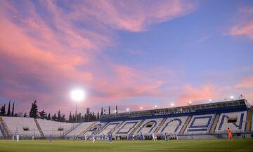Τελικός Κυπέλλου: «Πράσινο φως» από την Περιφέρεια για την Ριζούπολη