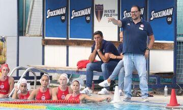 Παυλίδης: «Σοβαροί στον τελικό, με σεβασμό στον αντίπαλο»