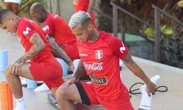 Μιγκέλ Τράουκο: Ποιος είναι και τι κάνει ο Περουβιανός που «μπορεί να παίξει στην Ελλάδα» (vid)