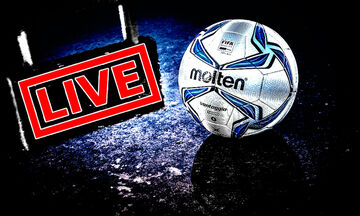 LIVE: Η μάχη στα Playouts της Super League 1 (19:15)