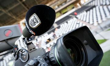 Μετά τη γκάφα με τα δελτία δωρεάν το ΠΑΟΚ-Άρης στο PAOK TV