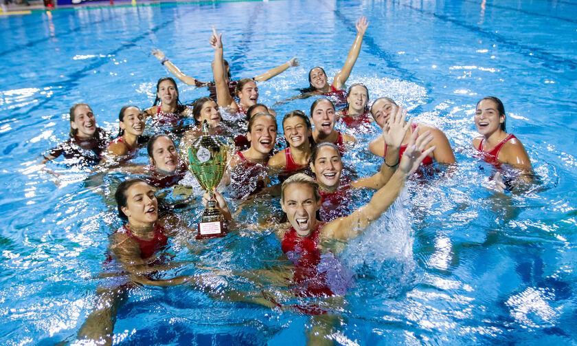 Μαρινάκης : «Συγχαρητήρια για το Κύπελλο και το αήττητο νταμπλ»