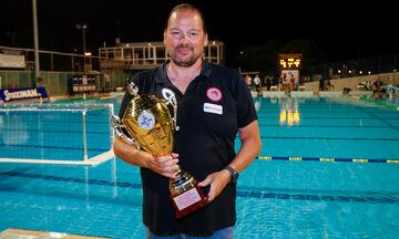 Παυλίδης: «Είχαμε δυναμική για να κερδίσουμε οποιαδήποτε ομάδα»