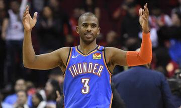Επανέναρξη NBA: Δεκάλεπτα αντί δωδεκαλέπτων στα φιλικά