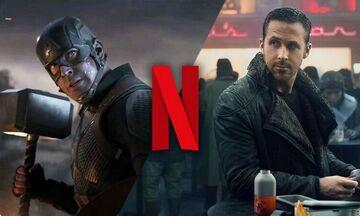 The Gray Man: Evans και Gosling στην ακριβότερη παραγωγή στην ιστορία του Netflix!
