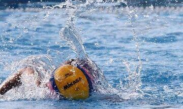 Πόλο: Ολυμπιακός - Βουλιαγμένη στον τελικό των νέων ανδρών