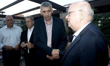 Έρχονται «καυτές» εκλογές στην ΕΟΚ: Φασούλας-Λιόλιος-Βασιλακόπουλος-Δελημπαλταδάκης και όχι μόνο