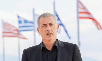 Μώραλης: «Σήμερα ο Πειραιάς και τα εκατομμύρια φιλάθλων του Ολυμπιακού γιορτάζουν»