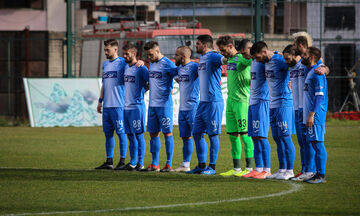 ΠΑΣ Γιάννινα: Αποχώρησαν πέντε ποδοσφαιριστές