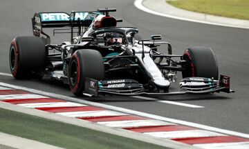 Grand Prix Ουγγαρίας: Συνέχισε από εκεί που σταμάτησε ο Χάμιλτον